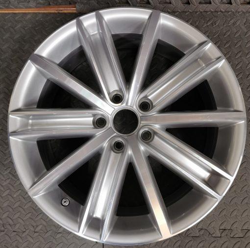 vw replica wheels