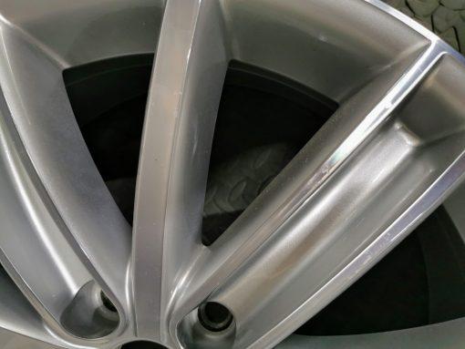 genuine vw up alloy wheels