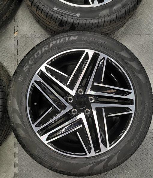 porsche wheels on vw beetle
