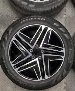 vw fuchs wheels