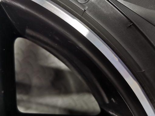 vw beetle steel wheels