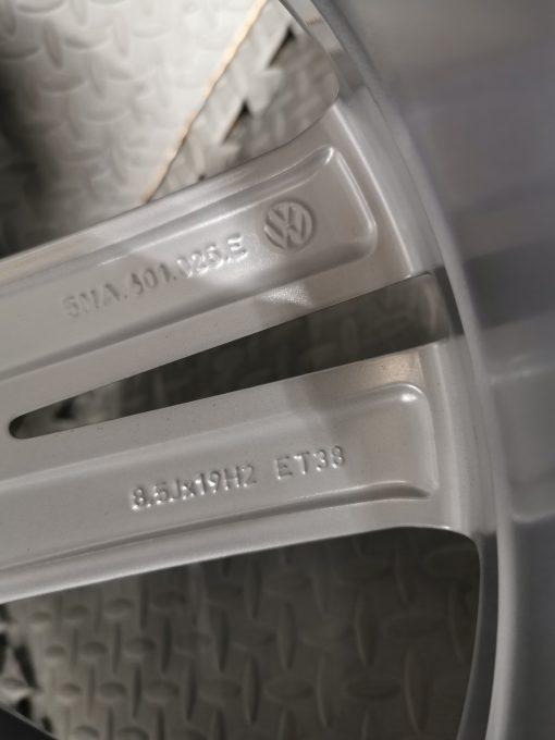 vw custom wheels