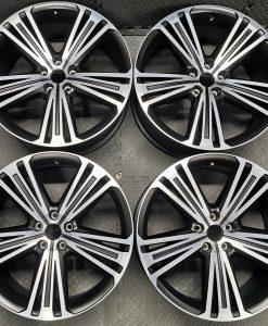 vw bug wheels 4 lug bolt pattern