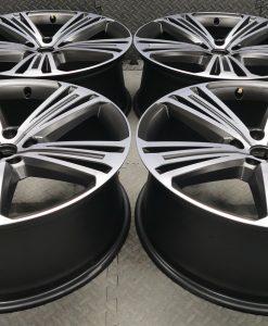 retro vw wheels