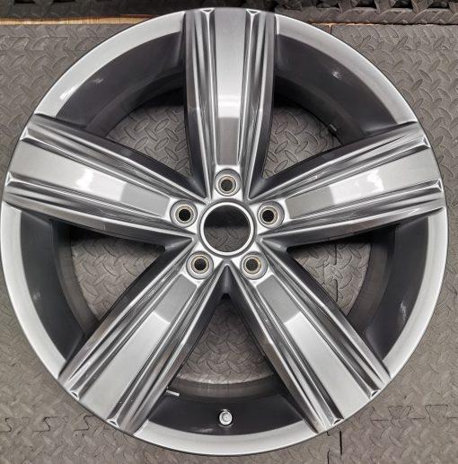 volkswagen wheels