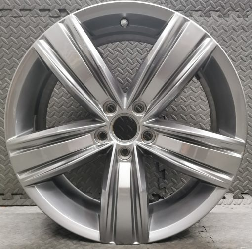 vw charleston wheels
