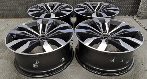 5x100 vw wheels