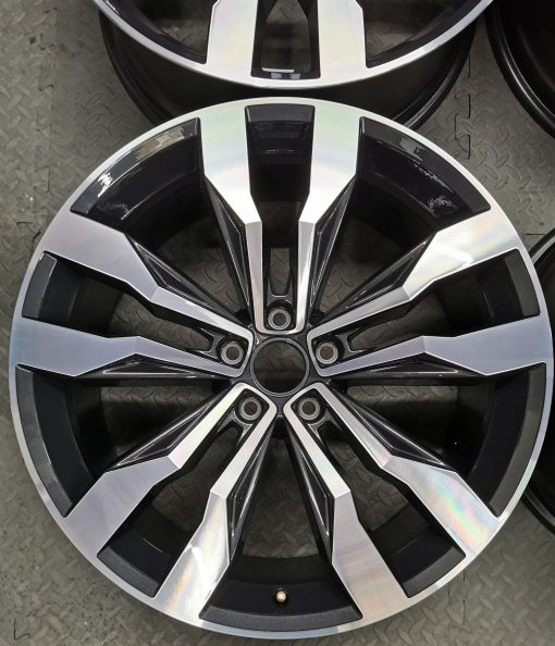 audi vw wheels
