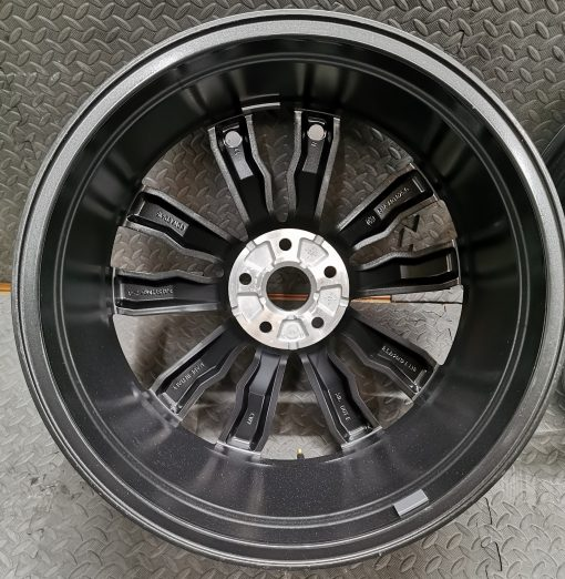 vw gti wheels oem