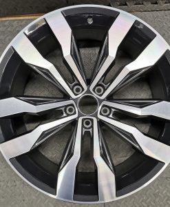 vw porto wheel specs