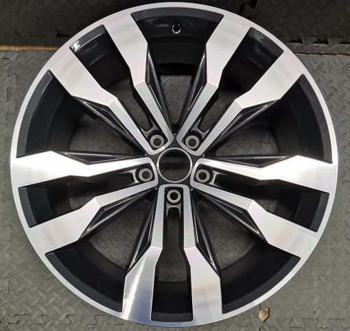 vw teardrop wheels