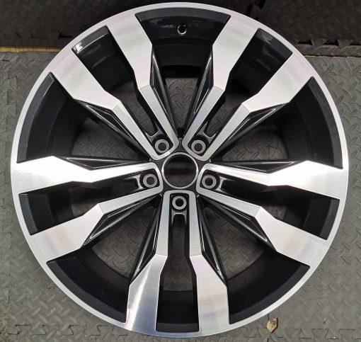 vw teardrop wheels