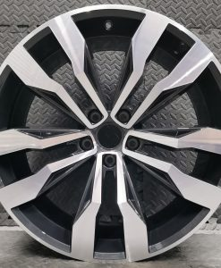 vw sonoma wheels