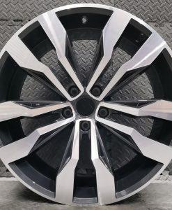 vw sonoma wheels